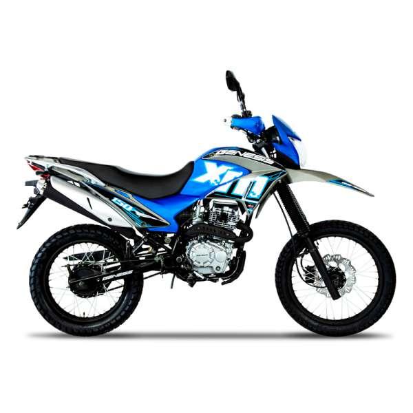 MotoMundo - Impresionante Yamaha MT03, pregunta por esta